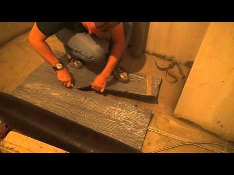 Как сделать в туалете шумоизоляцию