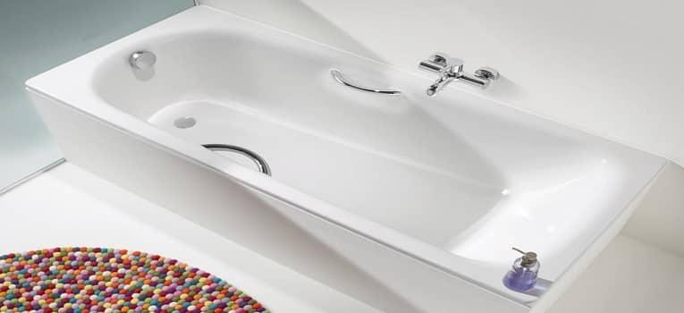 Как правильно выбрать ванну