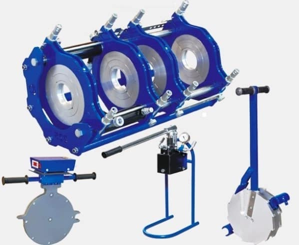 Сварочный аппарат для труб SDR