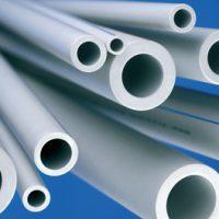 Полипропиленовые трубы — технические характеристики, виды