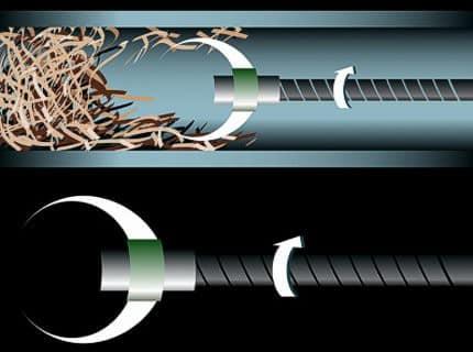 принцип работы тросового механизма