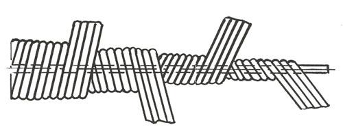 самодельный трос