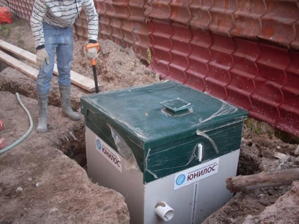 пошаговая инструкция очистки станции юнилос-астра - фото 9