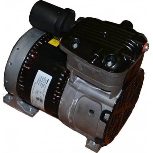 роторный компрессор GAST