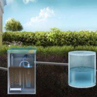 Септик пластиковый для канализации - где купить дешевле