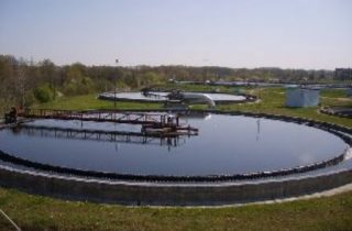 Сточные воды - виды, методы очистки, очистные сооружения