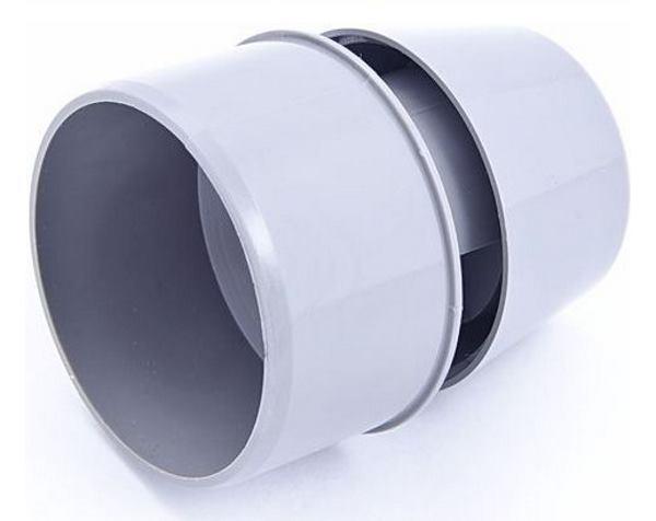 Предохранительный воздушный клапан Ostendorf для внутренней канализационной системы