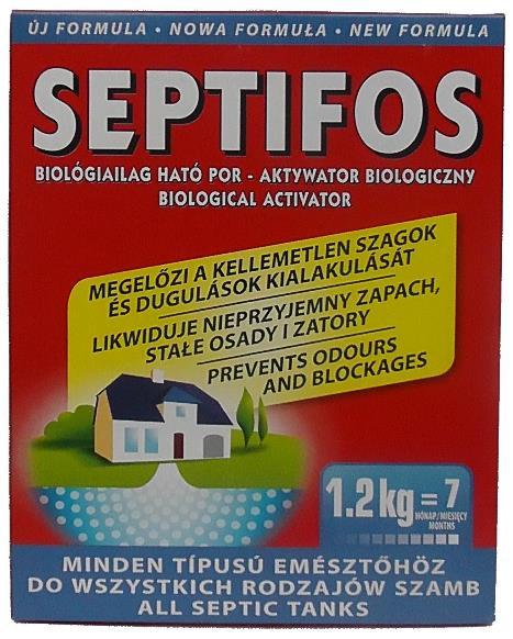 Септифос