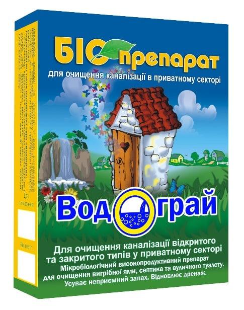 Биоактиватор Водограй