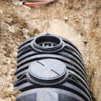 Выгребная яма в частном доме – типы устройства, варианты расположения и тонкости монтажа
