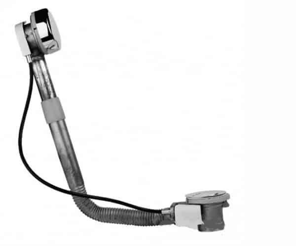 Полуавтоматический сифон