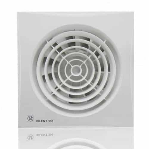 Вентилятор для выгребной ямы