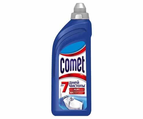 Комет 7 дней чистоты