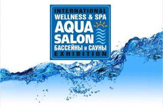 Aqua Salon: Wellness & Spa. Бассейны и сауны