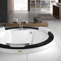 Как правильно выбрать ванну — выбор по материалу и месту расположения