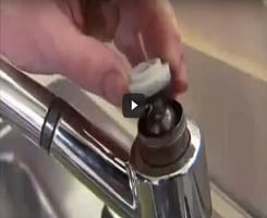 Видео: как разобрать смеситель однорычажный