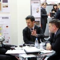 Международная выставка Aquatherm Moscow