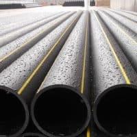 Диаметры полиэтиленовых труб и другие характеристики – SDR, вес, толщина стенки