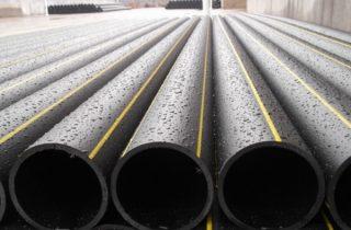 Диаметры полиэтиленовых труб и другие характеристики - SDR, вес, толщина стенки