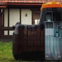 Эргобокс для локальной канализации, или как превратить стоки в техническую воду