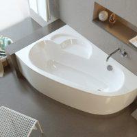 Акриловые ванны достойная ли замена чугунным и стальным