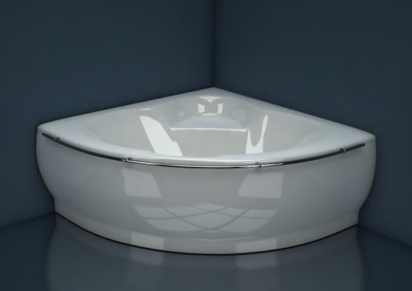 Поверхность ванны из акрила