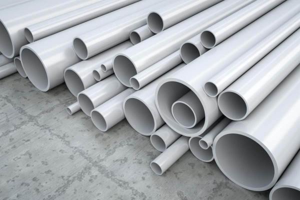 Как выбрать трубы для канализации, в чем преимущества труб из пластика