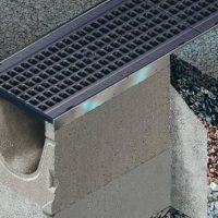 Все о бетонных лотках: от способов производства до нюансов монтажа