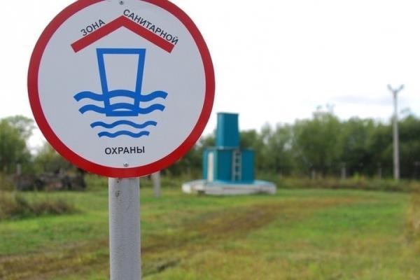 водоохранная зона