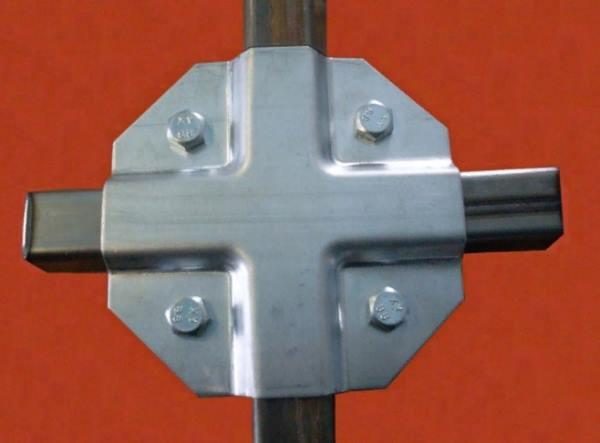 краб-системы соединения труб