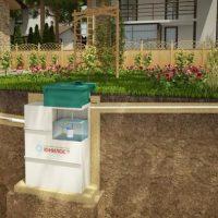 Автономная канализация Юнилос Астра: устройство, назначение и обслуживание