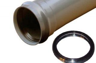 уплотнительные кольца для труб