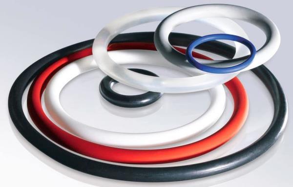 уплотнительные кольца виды