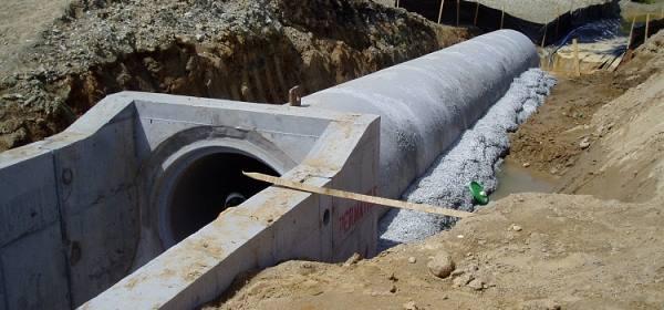 асбестовые трубы ливневой канализации